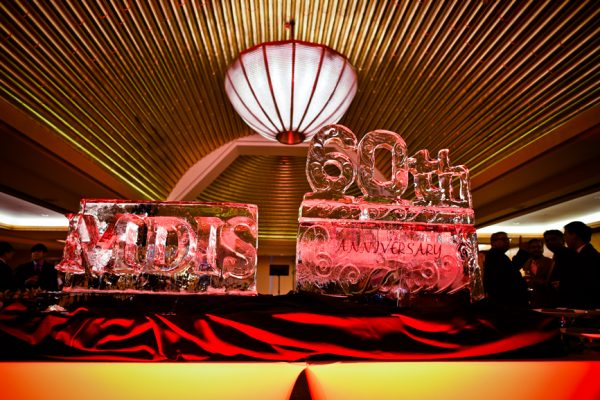 singapore-event-management-company-event-organizer-MDIS-Anniversary-60th-dinner-ice-sculpture-3