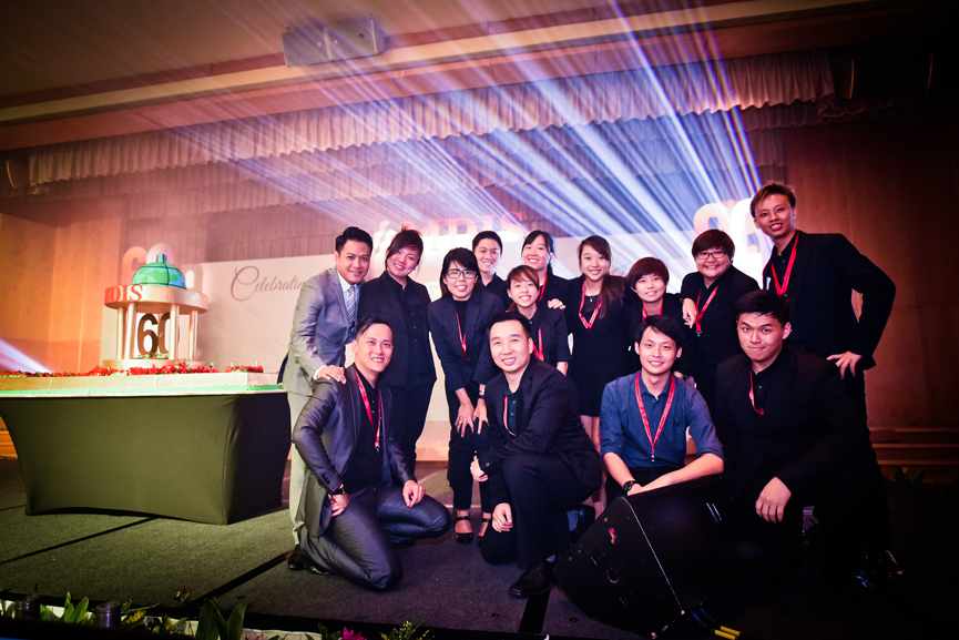 Event company in Singapore that make your event success