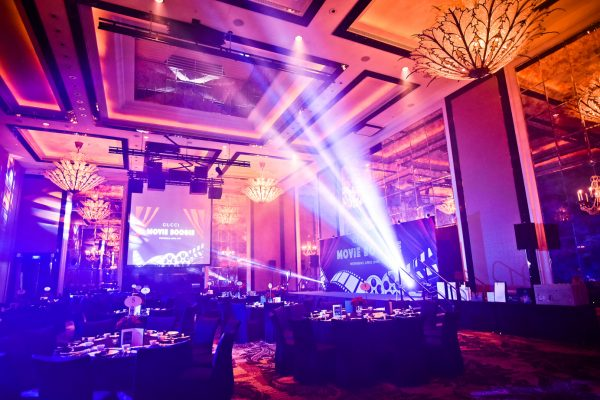 singapore-event-organizer-backdrop-lighting-event-management-company-dinner-and-dance-corporate-events-Gucci-movie-boogie-2