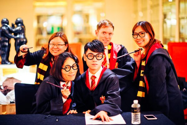 singapore-event-organizer-harry-potter-event-management-company-dinner-and-dance-corporate-events-Gucci-movie-boogie-3