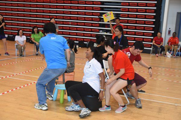 singapore-event-planners-event-management-NTUC-ARU-Teambuilding-bonding-games-11