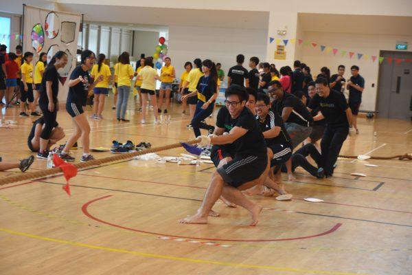 singapore-event-planners-event-management-NTUC-ARU-Teambuilding-bonding-games-13