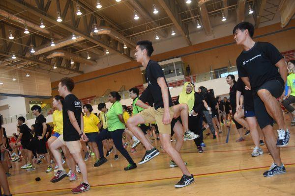 singapore-event-planners-event-management-NTUC-ARU-Teambuilding-bonding-games-18