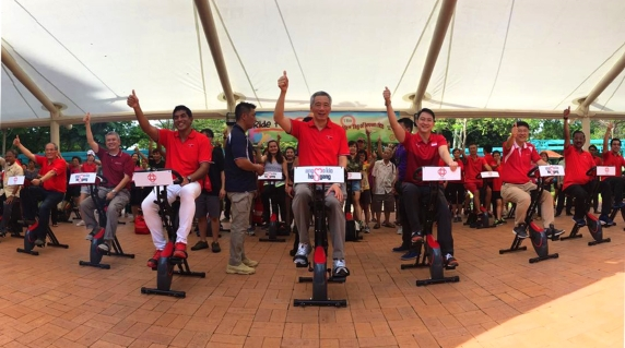 Community-Cycle-Ang-Mo-Kio-Minister-Lee-Hsien-Loong