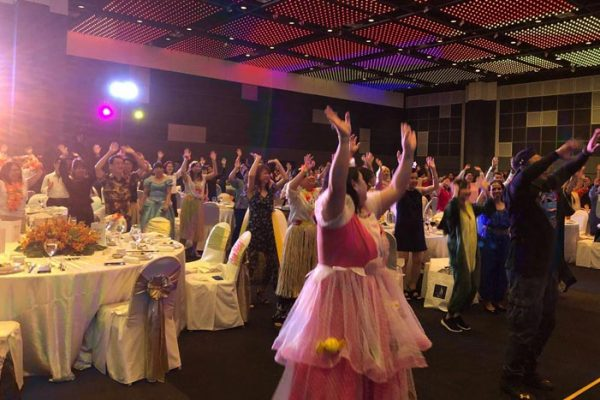 Corporate-Dinner-and-Dance-Singaproe-Events-Management-Company-NTUC-Health