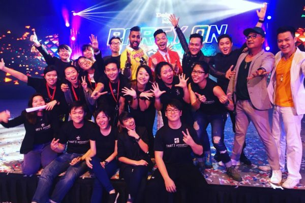 Singapore Events Company