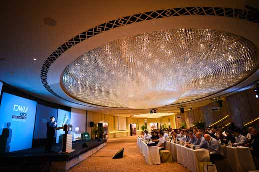 Conference Event Organizer Seminar DIGIWorld Meeting Singapore Event Management Singapore Thats Innovative