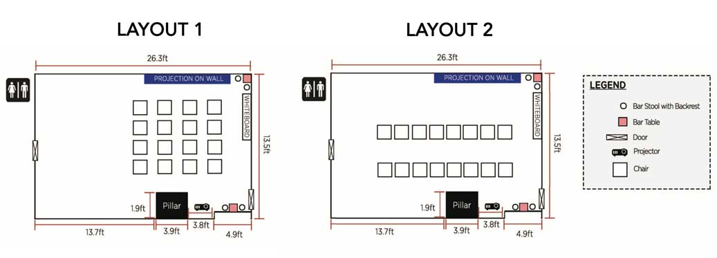 training-room-rental-meeting-room-rental-singapore-jurong-theatre-style-floorplan