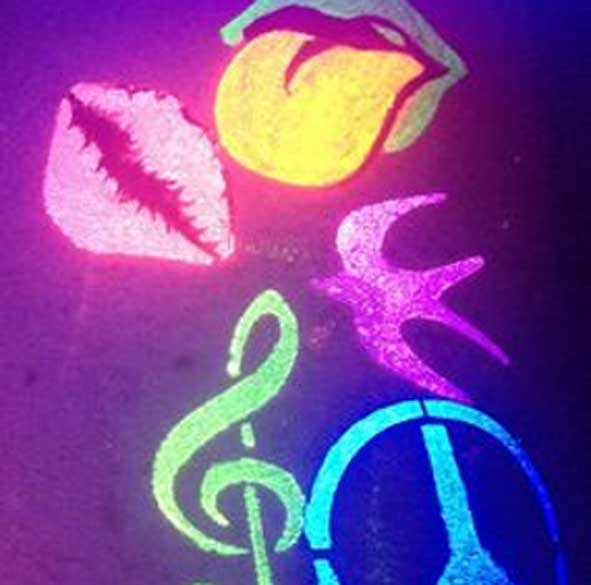 singapore-event-management-pre-event-fringe-activities-black-light-tattoo