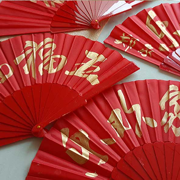 singapore-event-management-pre-event-fringe-activities-chinese-fan-painting