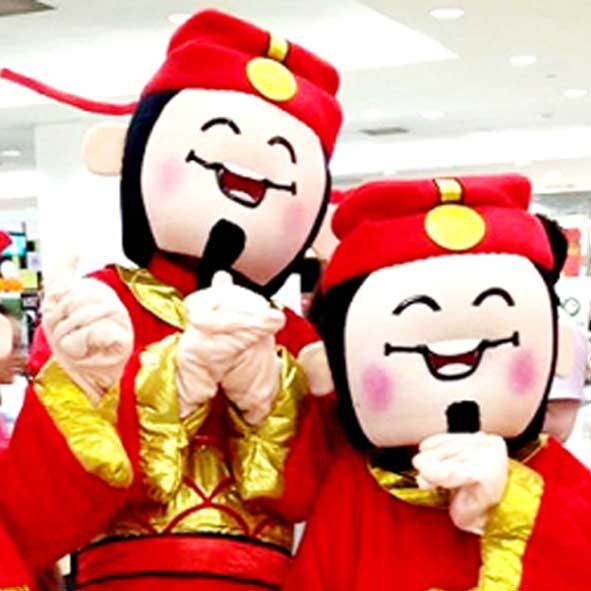 singapore-event-management-pre-event-fringe-activities-mascots