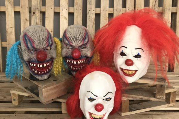 singapore-event-management-halloween-props-rental-scary-clown