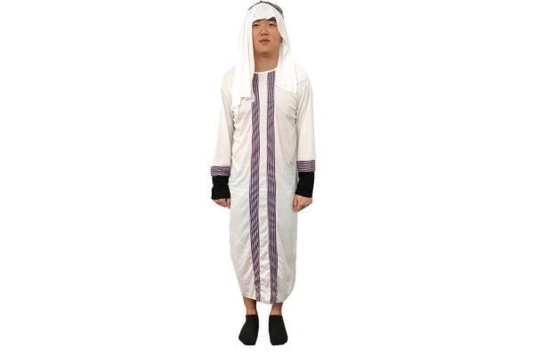 singapore-event-management-mascots-costumes-arabic-costume