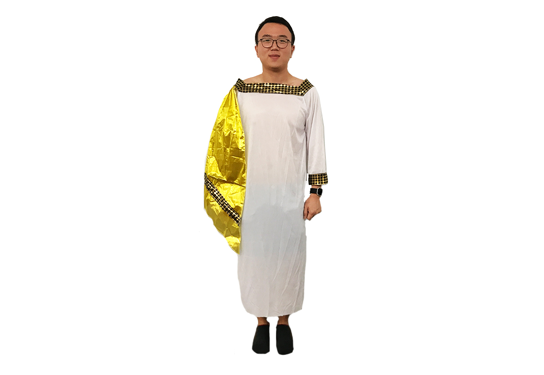 singapore-event-management-mascots-costumes-egyptian