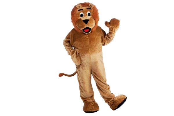 singapore-event-management-mascots-costumes-lion