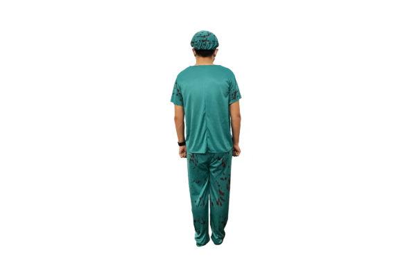 singapore-event-management-mascots-costumes-surgeon-back