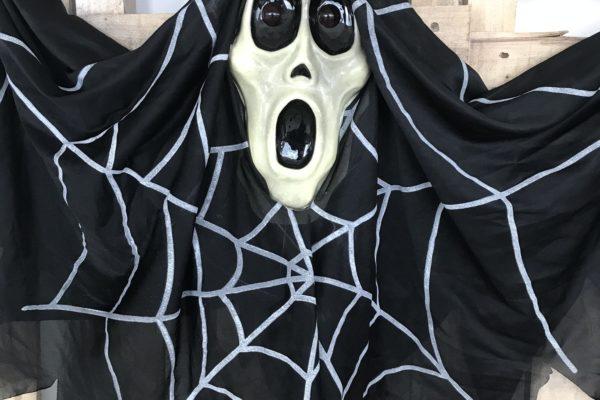 singapore-event-management-our-shop-props-hanging-skull-bat-face