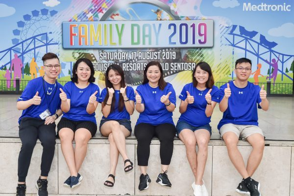 Family Day Event 2019