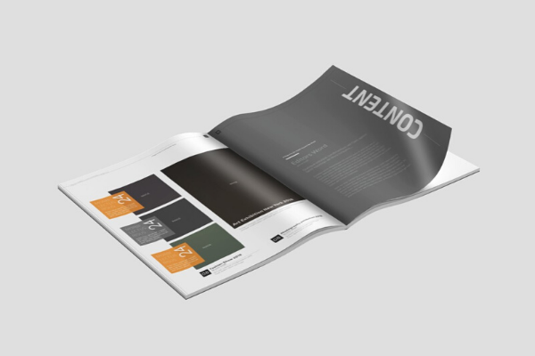 Online event services including design design a beautiful booklet
