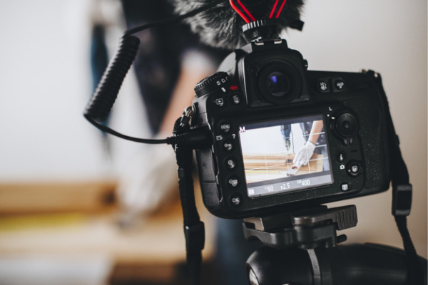 Videography services in Singapore for your events