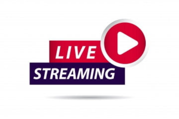 Live stream event to Facebook or YouTube
