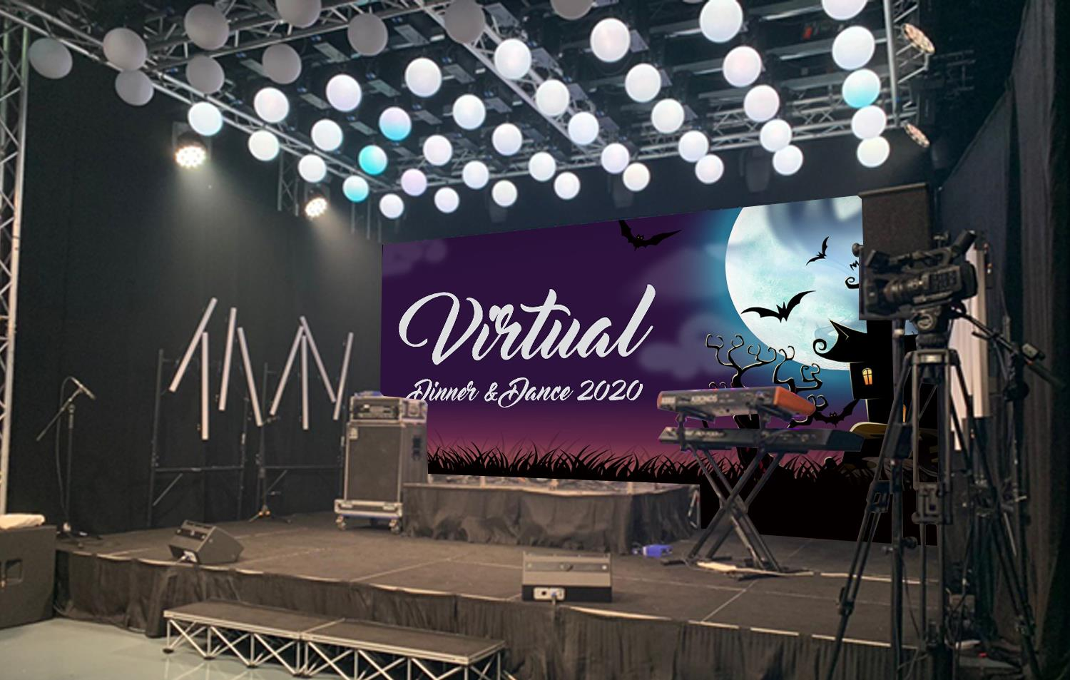 virtual-halloween-event-design-services-physical-stage-backdrop