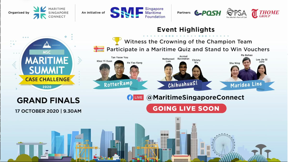 MSC-maritime-case-challenge-virtual-summit-virtual-events-events-company-studio-live-video