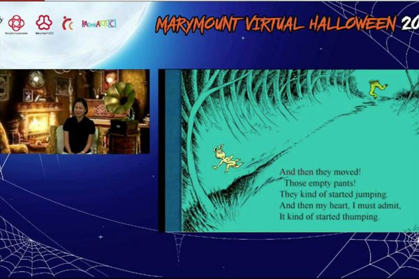 Marymount-Halloween-Virtual-event-live-streaming-on-facebook-event-company-singapore-thats-innovative