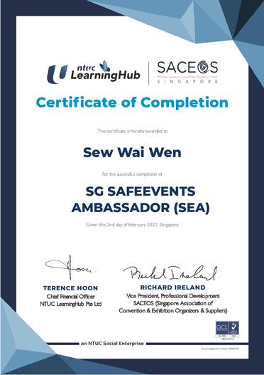 SafeEvent-Ambassador-Sew-Wai-Wen_SEA-Cert