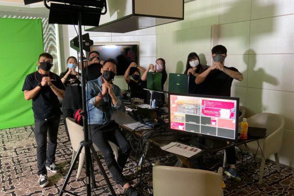 virtual event company-thats-innovative-team