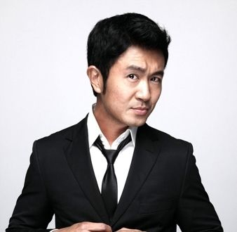 event emcees in Singapore, Adrian Pang