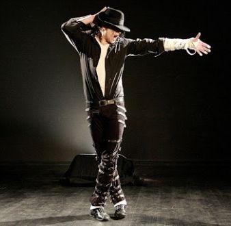 Singapore Michael Jackson