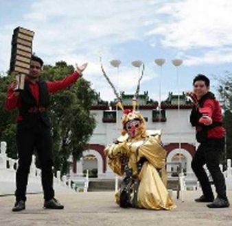 event-management-event-entertainment-singapore-entertainment-showtime-chinese-circus-show