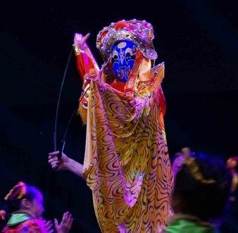 event-management-event-entertainment-singapore-entertainment-showtime-si-chuan-puppet