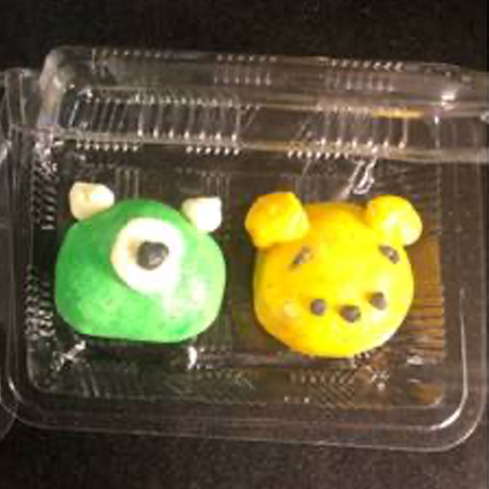 Virtual Mid Autumn Event Character Moon Cake Making