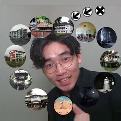 Virtual-Halloween-Event-TK-Jang-Golden-Buzzer-Recipient-Event-Company-Singapore