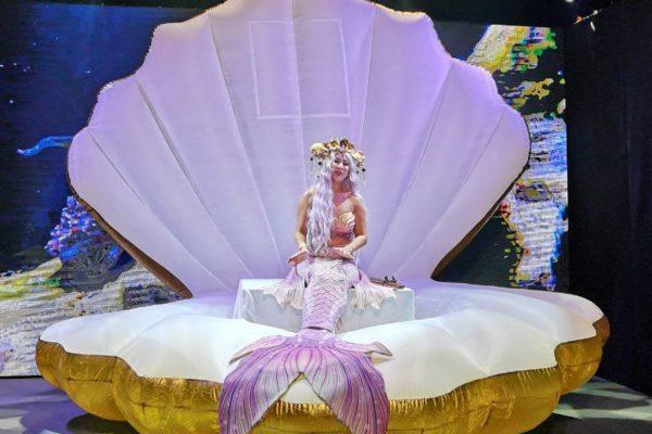 Virtual-Events-Singapore-Live-Mermaid-Performance