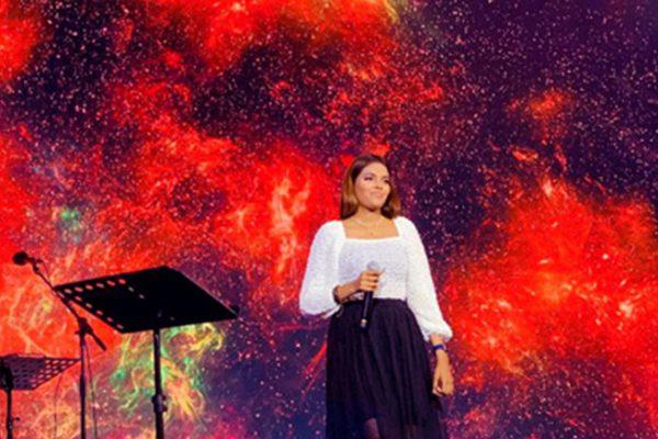 Virtual-National-Day-Virtual-Performance-Singer-Suthasini